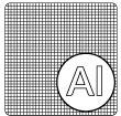Insect Gauze Aluminium