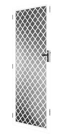 Diamond Hinge Security Door