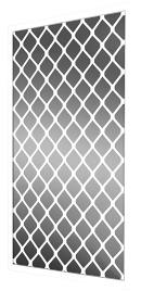 Diamond Window Screen