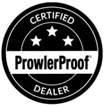 Certified dealer badge Bronze