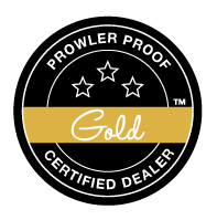Certified Dealer Gold badge