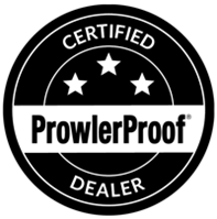 Certified dealer badge Silver