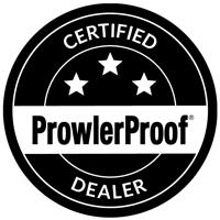 Certified dealer white
