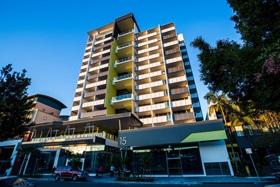 Apartment Building in Brisbane