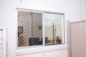 Security Sliding Windows