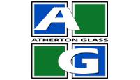 Atherton Glass Logo