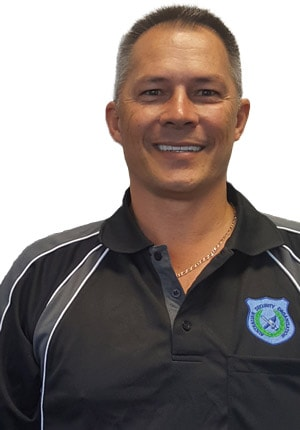 Lloyd Vale of ASO