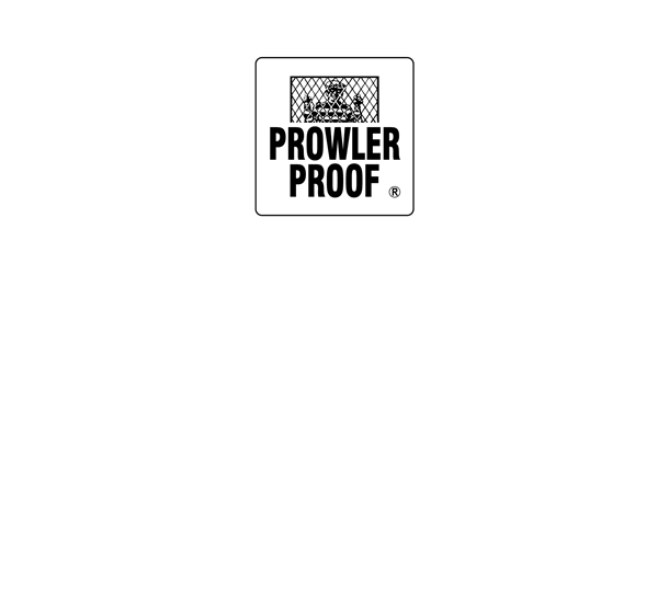 Prowler Proof Authorised Dealer
