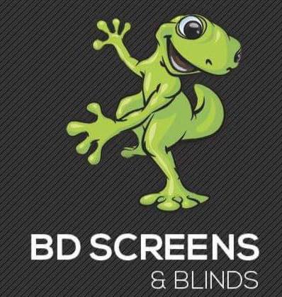 BD Screens Logo
