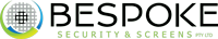 Bespoke Security and Screens Logo