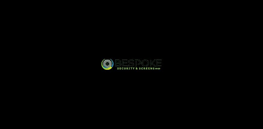 Bespoke Security and Screens Logo