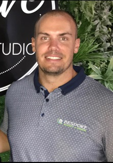 Josh from Bespoke Security and Screens