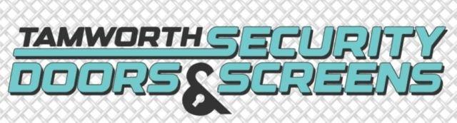 Tamworth Security Doors and Screens