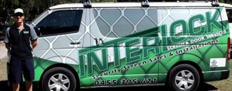 Interlock Screen and Door Services Bribie Island
