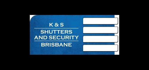 K & S Shutters Brisbane