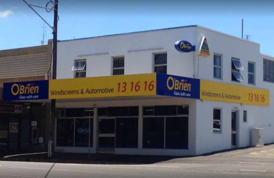 OBrien Glass Toowoomba