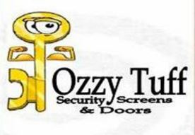 OzzyTuff Security Screens and Doors Quakers Hill Sydney