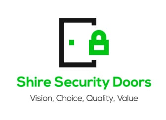 Shire Security Doors Logo