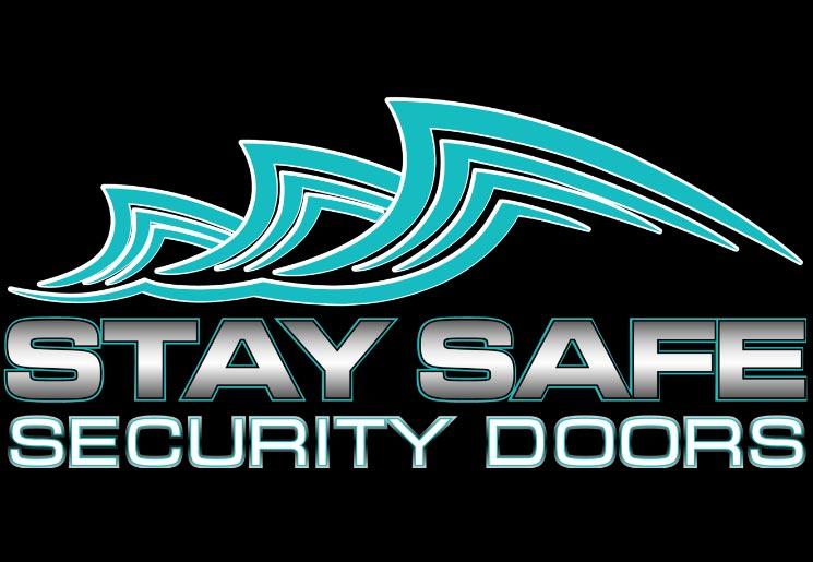 Stay Safe Logo