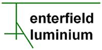 Tenterfield Aluminium Logo