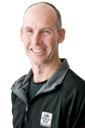 Brett McCabe
