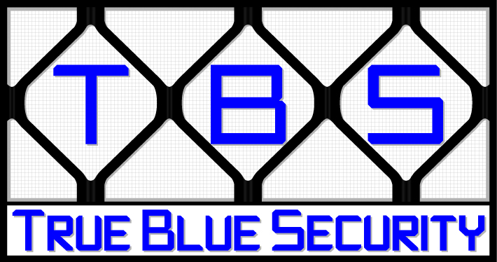 True Blue Security Morayfield