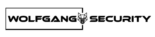 Wolfgang Security Logo
