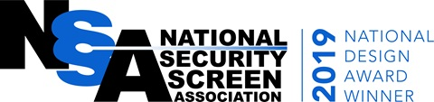NSSA 2019 Design Award Winner logo