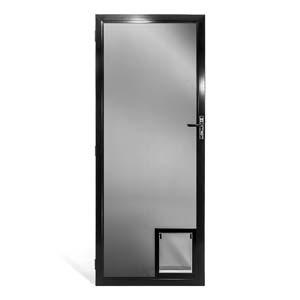 Pet Door