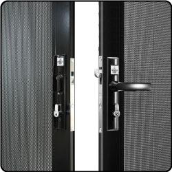 Lockwood 8653 and 8654 Locks