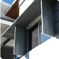 Redcliffe Security Screens Project