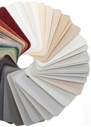 Dulux 50 standard powder coat colours